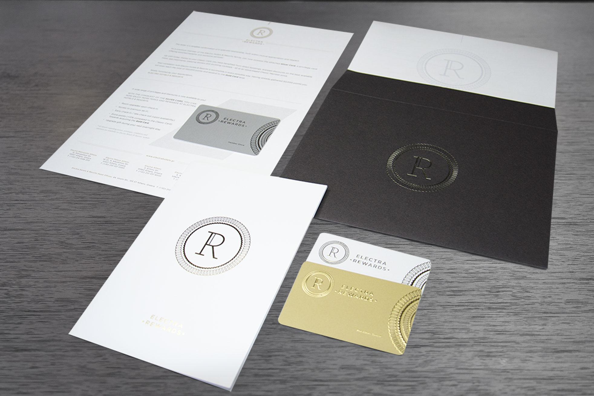 Key Folder Designs